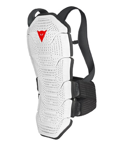 Dainese Safety Manis Winter 59, Weiß, L, 4879926