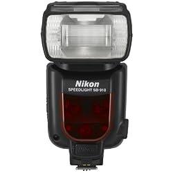 Nikon SB-910 Flash pour Appareil photo reflex aux formats FX/DX