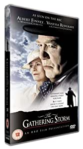 The Gathering Storm [DVD] [2002]