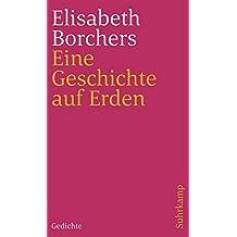 Suchergebnis Auf Amazonde Für Erde Elisabeth Borchers
