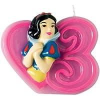 falksson - Artículos de fiesta Princesas Disney (7101031 71327)