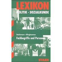 Lexikon Politik/Sozialkunde