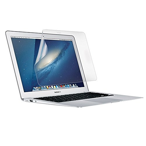 Gioiabazar LCD Film Clear Screen Protector Cover Skin For Apple Macbook 12