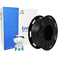 Creality Ender Series- PLA 3D Printer Filament 1.75mm, Upgrade Stronger Toughness Printing Consumables, Dimensional…