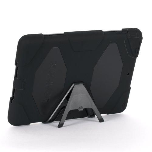 Griffin Survivor All Terrain Coque pour iPad Air - Noir