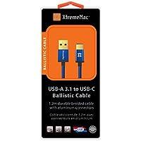 XtremeMac XCL-23Reversible 3.1USB C ucap à câble USB A