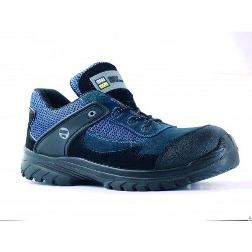 Baudou - Chaussure de sécurité Largo bsx Baudou - 3837 Marine