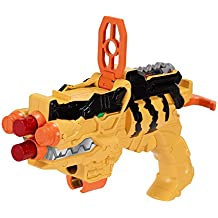 Power Rangers Dino Super Charge - Arma batalla (Bandai 43035)
