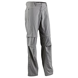 QUECHUA TROUSERS FORCLAZ 100 MODULAR WIVES (36)