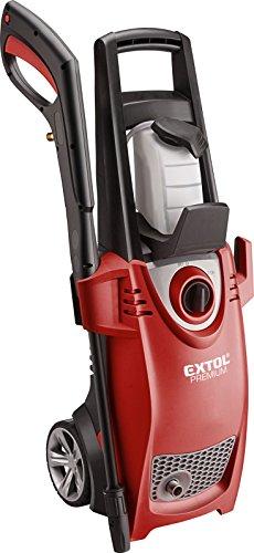 extol-premium-limpiador-de-alta-presion-hpc-1800-pura-y-limpieza-deposito-de-agua-1800-w-1-pieza-roj