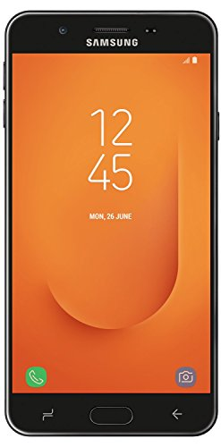 Samsung Galaxy J7 Prime 2 (Black, 3GB RAM + 32GB...