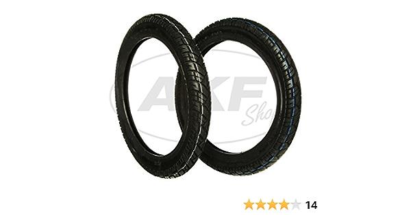 Reifen Set 2 Stück Reifen 2 3 4x16 Vrm094 43j Auto