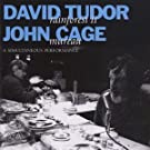 Cage/Tudor - Mureau; Rainforest II [BOX SET]