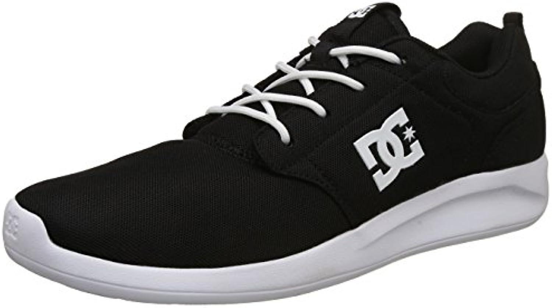 DC Herren Sneaker Midway Sneakers  Billig und erschwinglich Im Verkauf