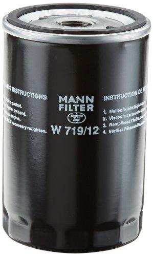 Mann Filter W71912 Ölfilter