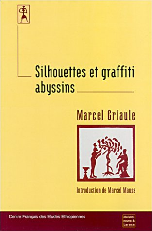 Silhouettes et graffiti abyssins