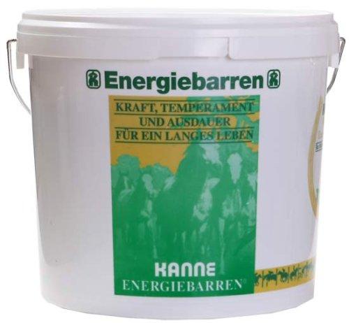 KANNE Energiebarren- Die gesunde Belohnung im 5kg Eimer
