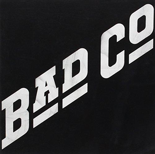 Bad Company: Bad Company (Rmst) (Audio CD)
