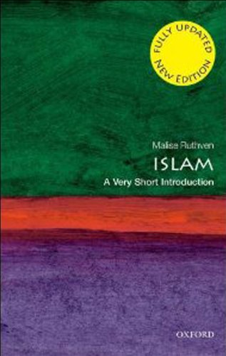 Islam: A Very Short Introduction (Very Short Introductions) por Malise Ruthven