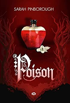 Poison par [Pinborough, Sarah]