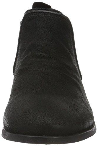 Shoe the Bear Who, Bottes Chelsea Homme Noir (110 Black)