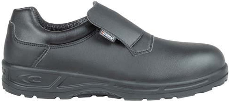 Cofra 76500 – 001.w35 zapatos, industria alimentaria,Talos, tamaño 2.5, color negro