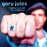 Songtexte von Gary Jules - Trading Snakeoil for Wolftickets
