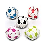 Baker Ross Minibalones de fútbol blandos