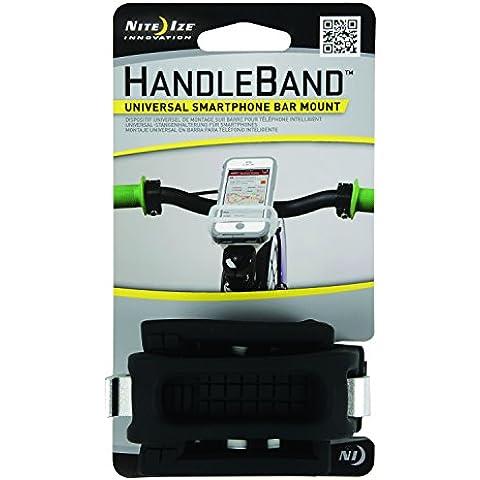 Handle Band - Supporto da manubrio per