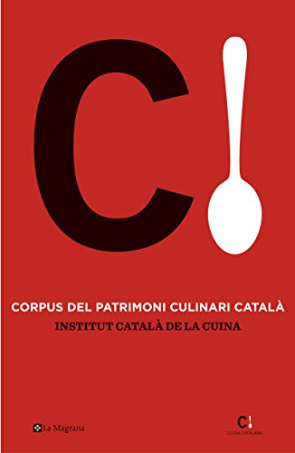Corpus culinari catala (OTROS LA MAGRANA)