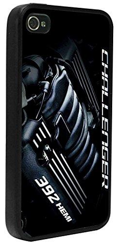 Buckle-Down Handy Schutzhülle für Galaxy S4-Challenger Bold/392HEMI-Motor-Challenge, Challenge, iP5