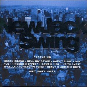 New Jack Swing - Swing Jack New