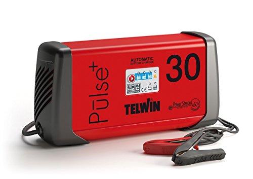 Telwin Pulse 30 - Caricabatteria