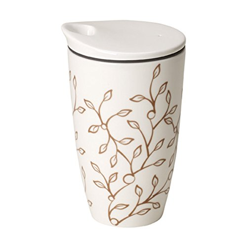 Becher-Set Coffee to Go Caffè Club Farbe: Beige