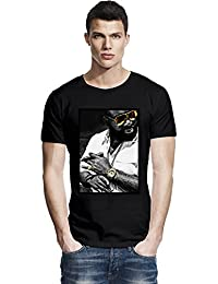 Amazon.es  Tyga - Camisetas   Camisetas b0bb9f0234a