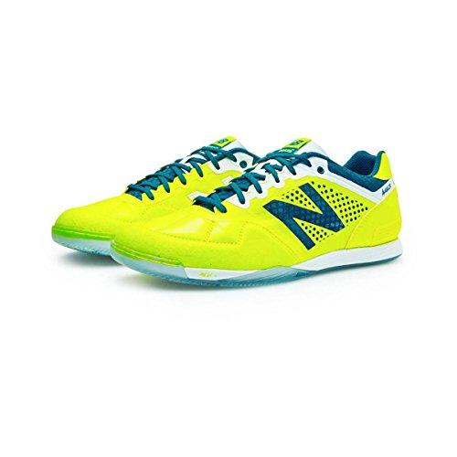 New Balance Audazo Pro Indoor Hallenschuhe Herren gelb Yellow