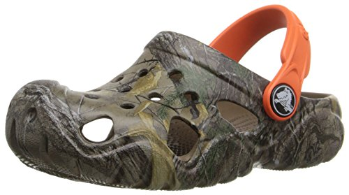 Crocs Swiftwater Realtree Xtra - K