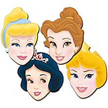 Princesas Disney - 6 caretas (Verbetena 014200313)