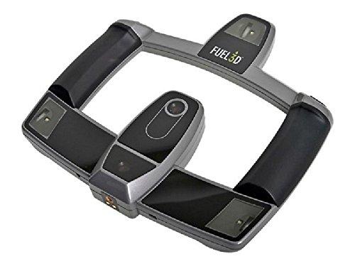 FUEL3D SCA109 Scanify 3D Handscanner