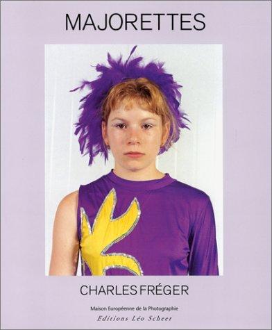 Majorettes par Charles Fréger