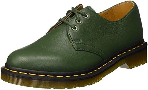 Dr. Martens - 1461 Hug Me, scarpe Unisex – Adulto Verde