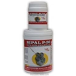 PSITACIDOS BIPAL P - 20