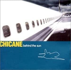 Behind the Sun [Musikkassette]
