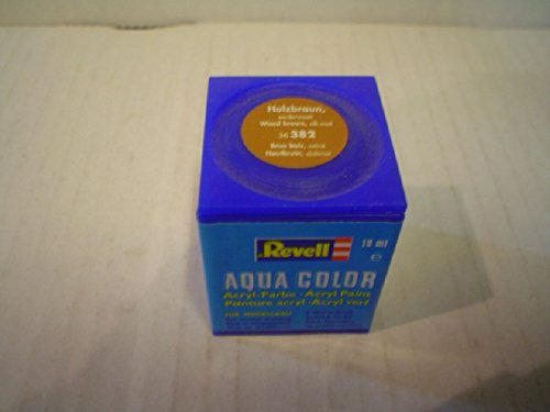 revell-18ml-aqua-color-acrylic-paint-wood-brown-silkyy-finish