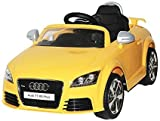 Best Audi Ride On Toys - Pa Toys Licensed Version Audi Tt Rs Plus Review