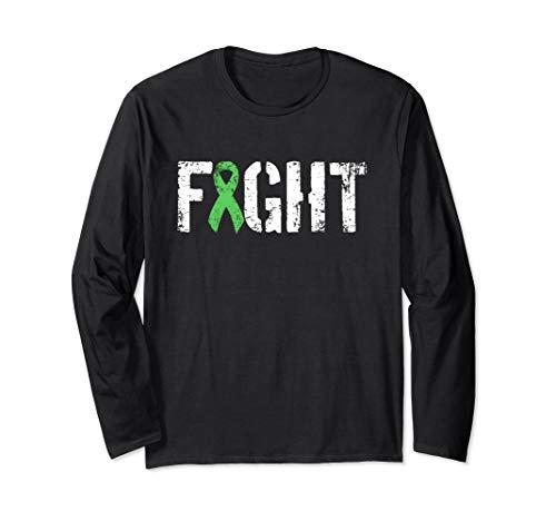 Bekämpfung des Non-Hodgkins-Lymphoms  Langarmshirt