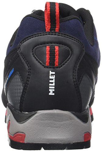 MILLET Trident Guide, Scarpe da Escursionismo Uomo Multicolore (Saphir/rouge)