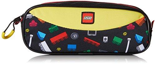 federmaeppchen ninjago Lego Playroom Originals Federmäppchen, 21 cm, 1 liters, Multicolor