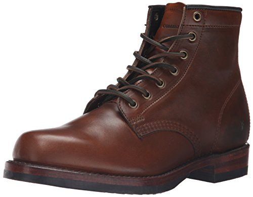 frye-john-addison-lace-up-hombre-us-105-marron-bota-de-trabaja