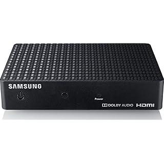 Samsung GX-SM530SL Media Box Lite HD SAT Receiver (DVB-S/-S2, HDMI, SCART, FULL HD 1080p, Multi-Satellit)
